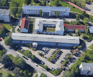 Location of silentdynamics office